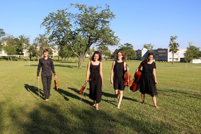 Quatuor Kodama