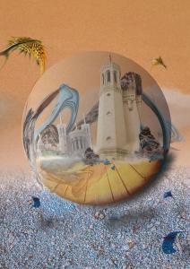 Rêve - photomontage